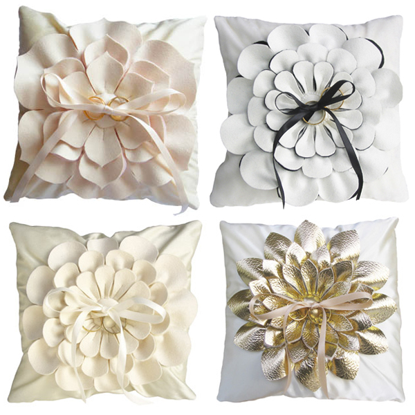 anna-whitford-ring-pillow - brand + bash Unique Pillow Patterns