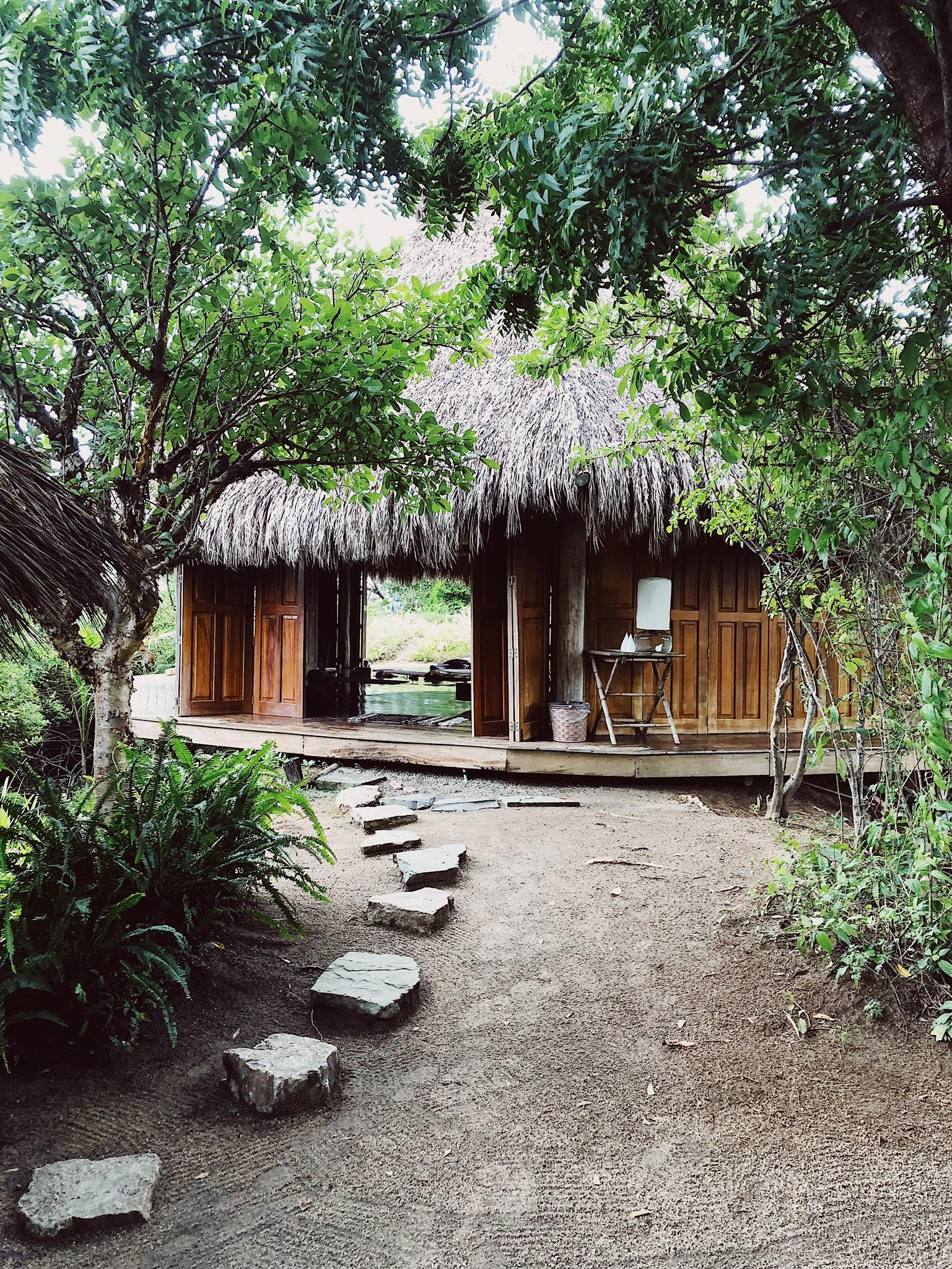 Haramara Wellness Retreats