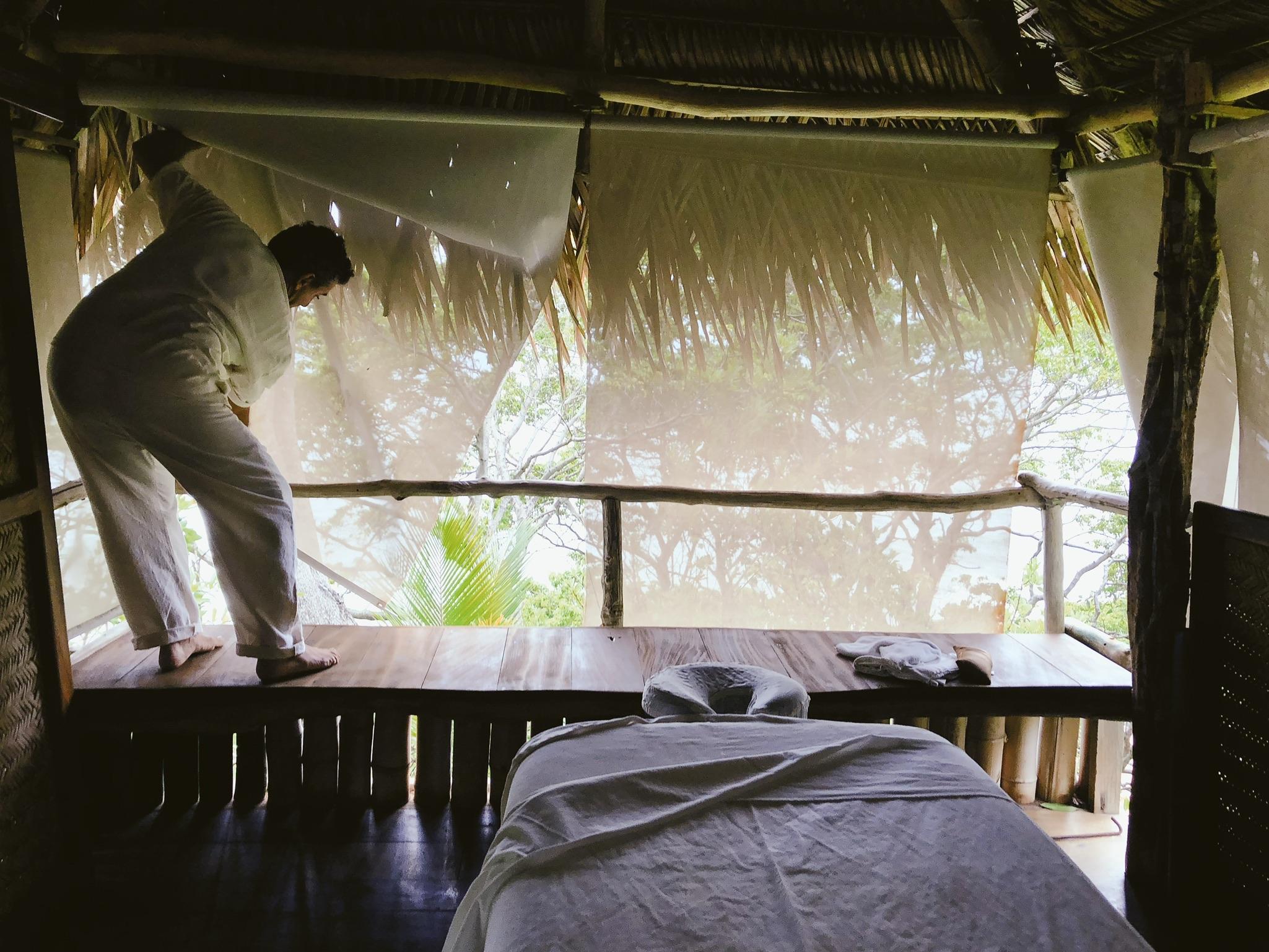 Fierce45 Wellness and Spa Retreat in Sayulita Mexico via Brand + Bash